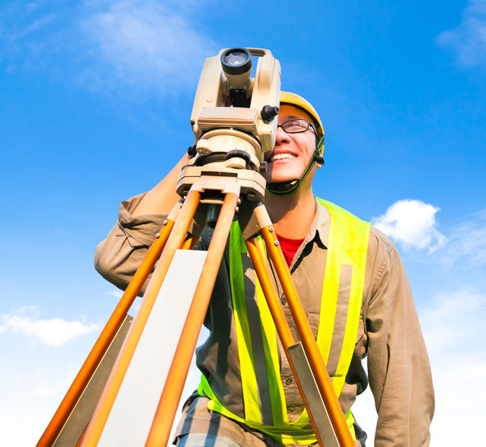 griffin landsurveyor about
