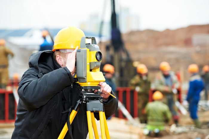 griffin landsurveyor service